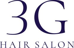 3G Salon Logo